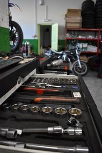 Moto Dome Services (70) reparation moto Clermont Ferrand