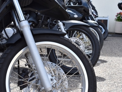 Réparation moto Clermont Ferrand